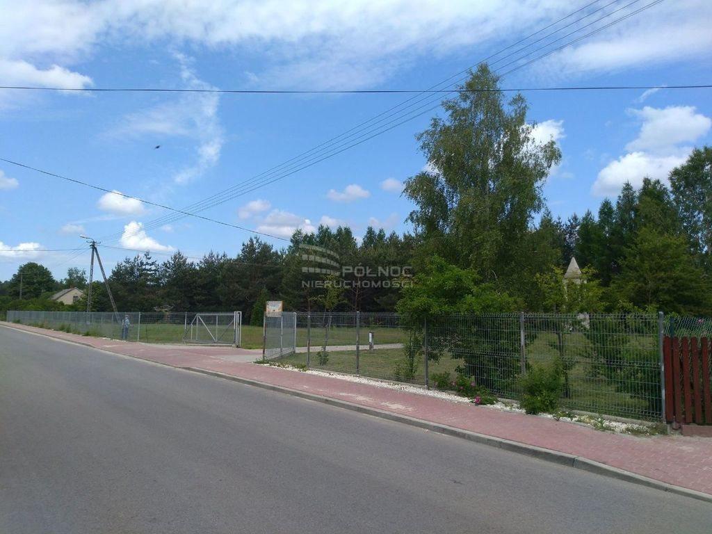 Działka inwestycyjna na sprzedaż Wąsosz  23200m2 Foto 3