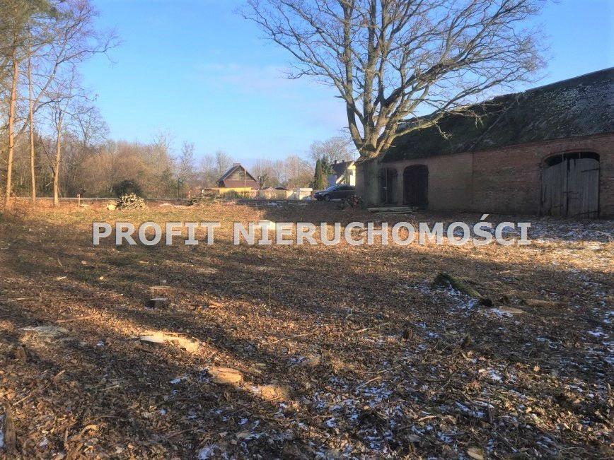 Działka inwestycyjna na sprzedaż Łeba  1800m2 Foto 3