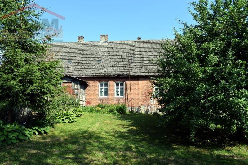 Dom na sprzedaż Ostrowice, Jezioro, Kościół, Las, Przychodnia, Przystanek aut  106m2 Foto 4