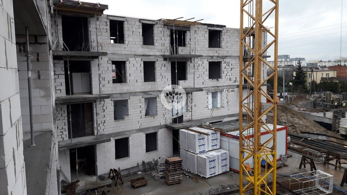Mieszkanie czteropokojowe  na sprzedaż Bydgoszcz, Bartodzieje Wielkie, Kazimierza Pułaskiego  69m2 Foto 1