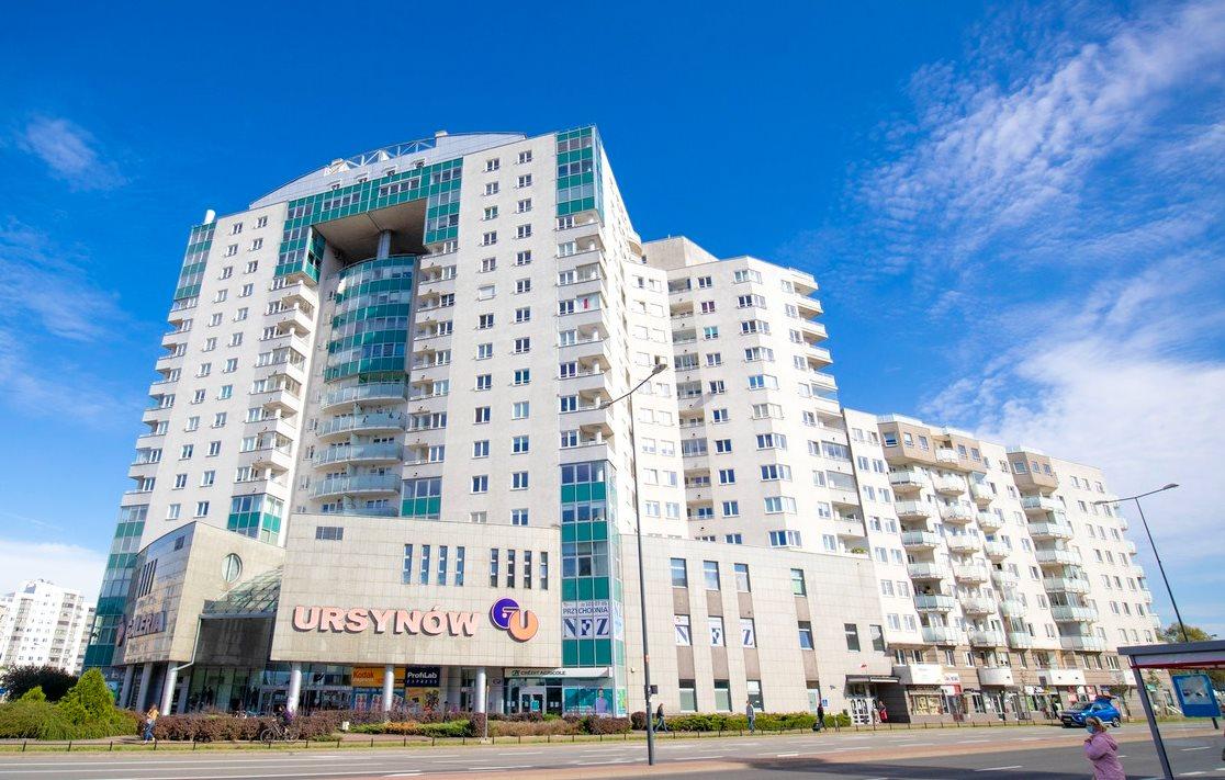 Lokal użytkowy na sprzedaż Warszawa, Ursynów, AL.KEN 36  75m2 Foto 3