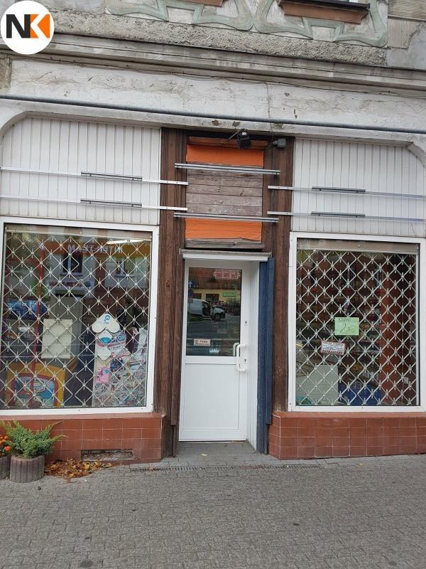 Lokal użytkowy na sprzedaż Słupsk, Westerplatte, Westerplatte, Westerplatte  49m2 Foto 1