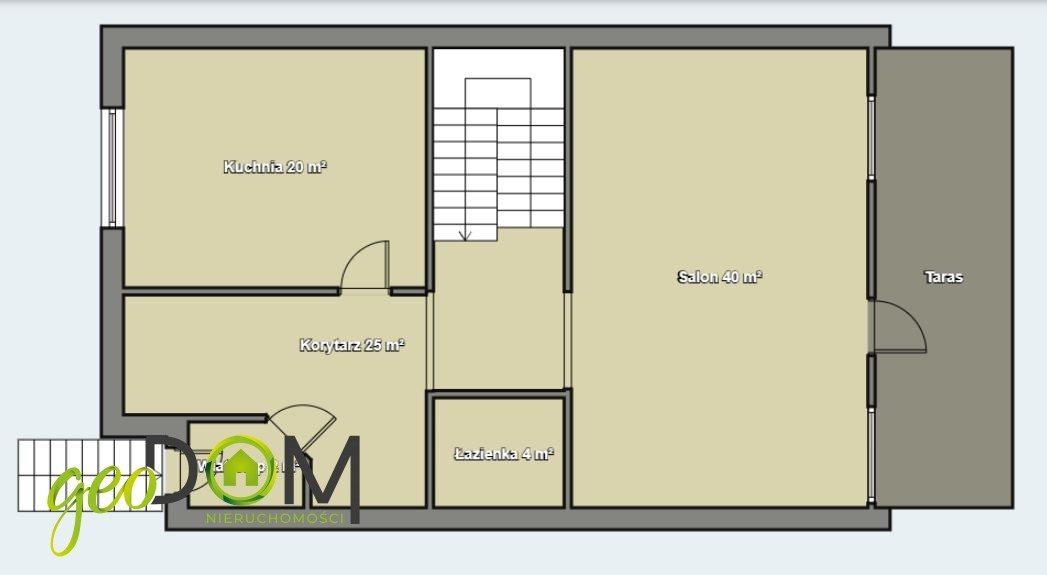 Dom na sprzedaż Biała Podlaska  300m2 Foto 12