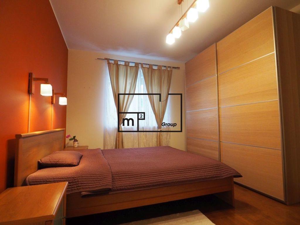 Mieszkanie dwupokojowe na sprzedaż Warszawa, Ursynów, Natolin, al. Komisji Edukacji Narodowej  59m2 Foto 7