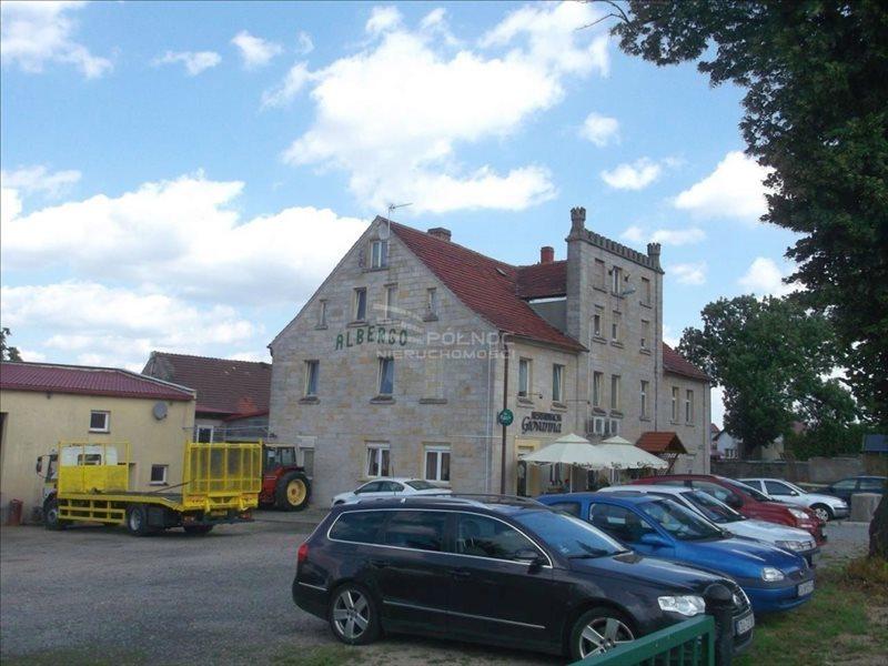Lokal użytkowy na sprzedaż Kruszyn, Główna  800m2 Foto 2