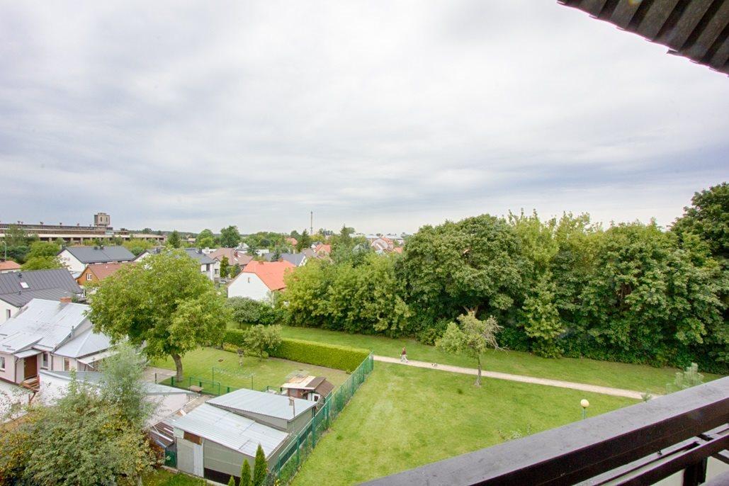 Mieszkanie dwupokojowe na wynajem Białystok, Zielone Wzgórza, Aleja Niepodległości  37m2 Foto 8