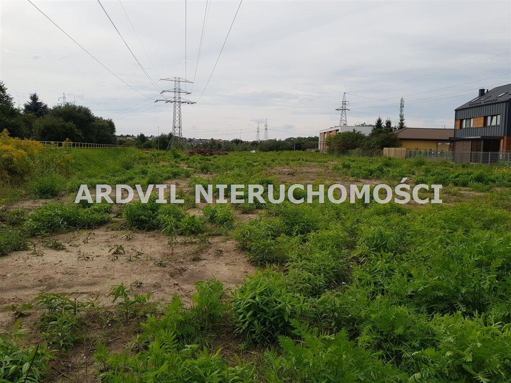 Działka inwestycyjna na sprzedaż Białystok, Dziesięciny  6308m2 Foto 1