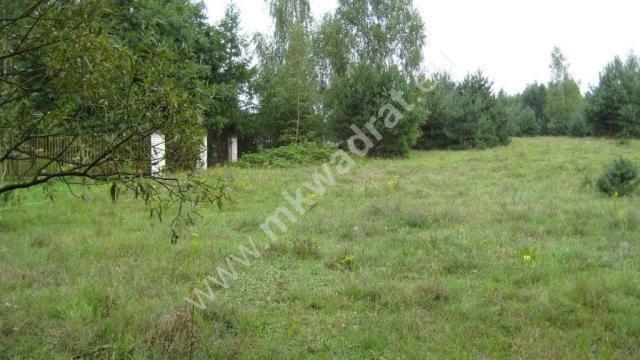 Działka budowlana na sprzedaż Bartoszówka  1060m2 Foto 1