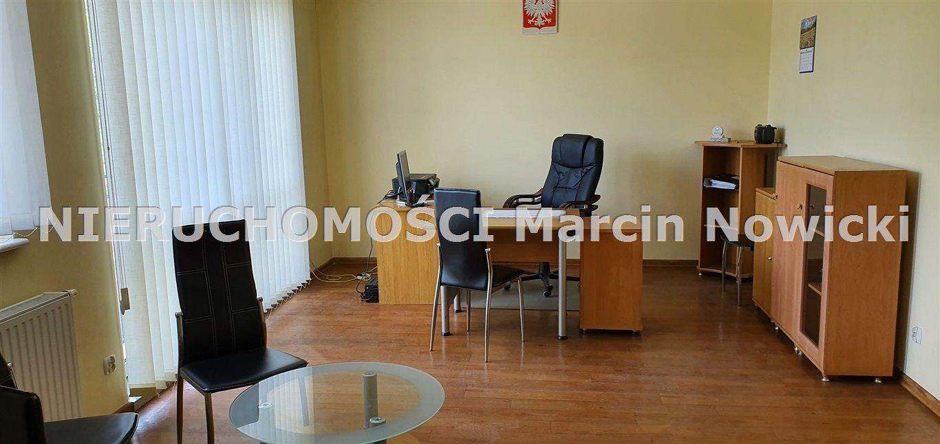 Lokal użytkowy na sprzedaż Kutno, Jagiellońska  1600m2 Foto 9