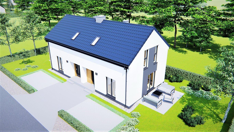 Dom na sprzedaż Kościan  65m2 Foto 4