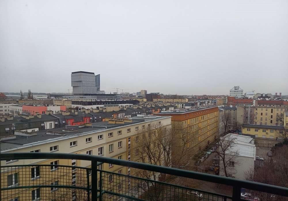 Mieszkanie dwupokojowe na wynajem Wrocław, Krzyki, Przedmieście Oławskie, Kościuszki 112  45m2 Foto 13