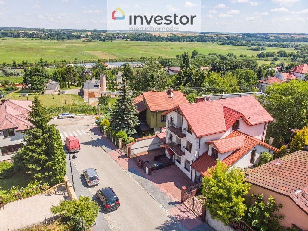 Mieszkanie czteropokojowe  na wynajem Łomża, Szkolna  120m2 Foto 13