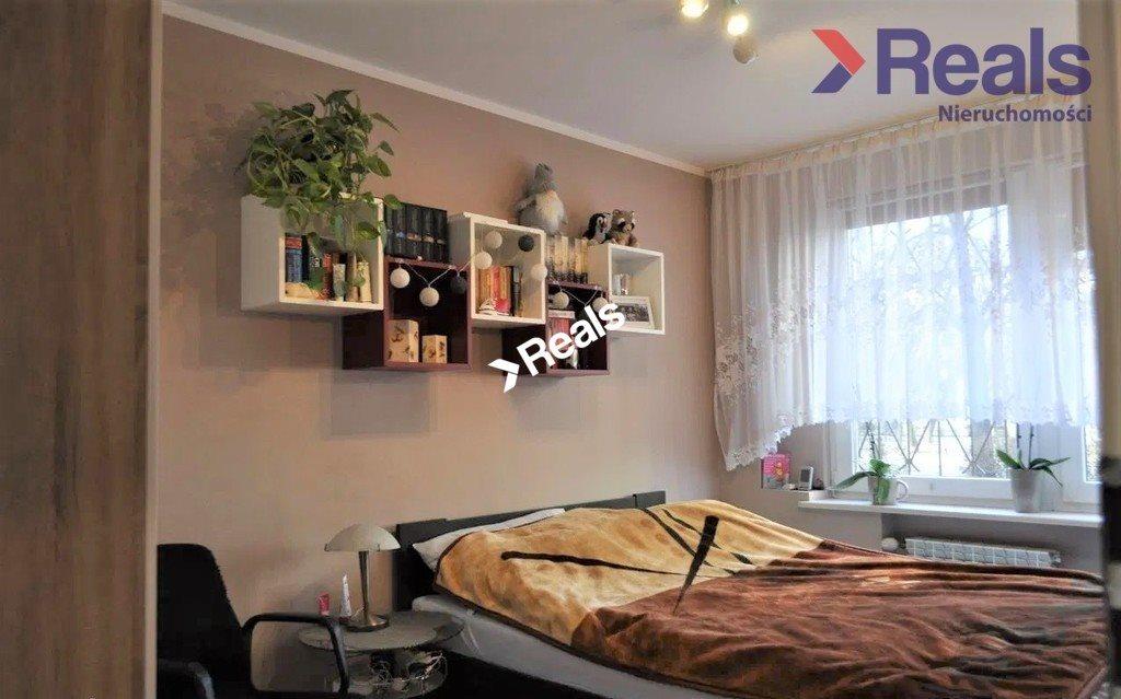 Mieszkanie trzypokojowe na sprzedaż Warszawa, Wola, Ulrychów, Szulborska  48m2 Foto 4