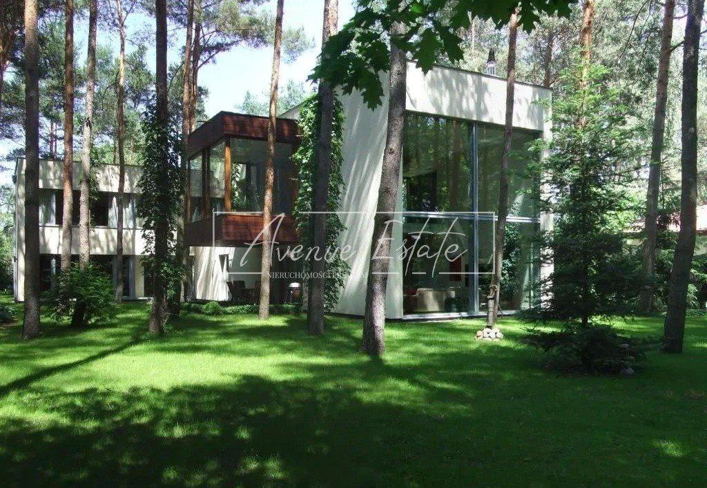 Dom na sprzedaż Konstancin-Jeziorna  380m2 Foto 1