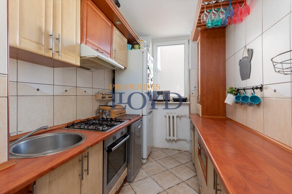 Mieszkanie trzypokojowe na sprzedaż Warszawa, Targówek, Mokra  56m2 Foto 5