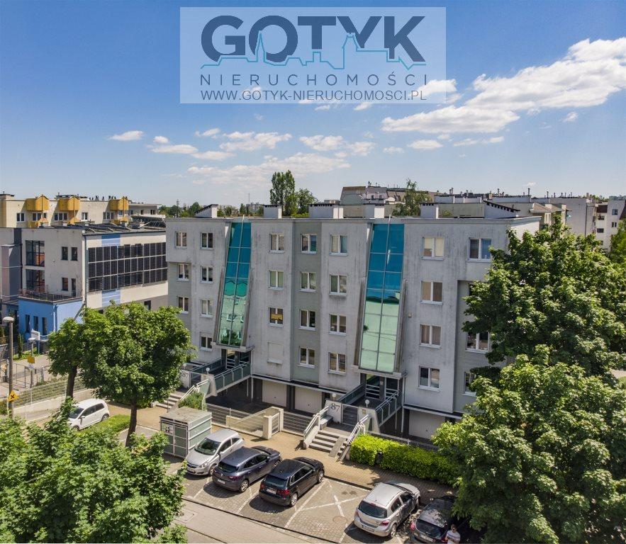 Mieszkanie dwupokojowe na wynajem Toruń, Chełmińskie Przedmieście, Bartkiewiczówny 87  50m2 Foto 1