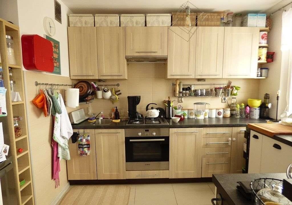 Mieszkanie dwupokojowe na sprzedaż Kluczbork  47m2 Foto 4