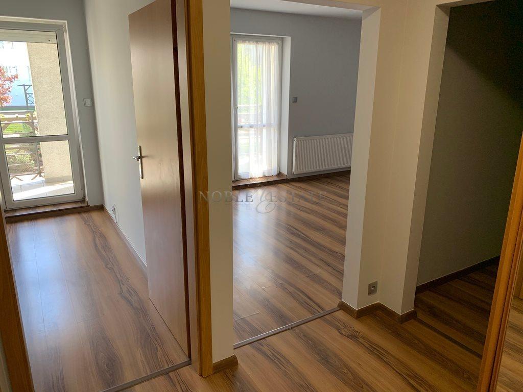 Mieszkanie dwupokojowe na wynajem Poznań, Katowicka  47m2 Foto 4