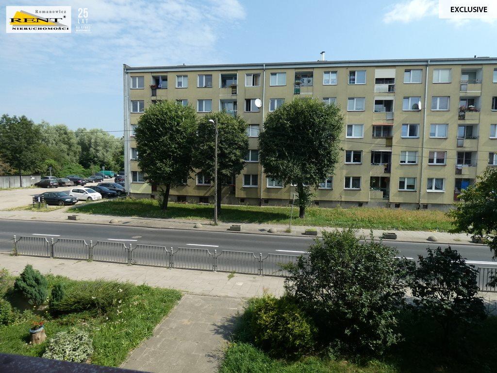 Mieszkanie trzypokojowe na sprzedaż Szczecin, Dąbie, Emilii Gierczak  48m2 Foto 10