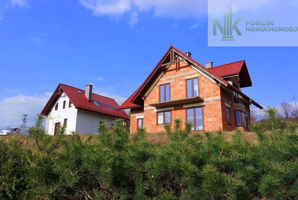 Dom na sprzedaż Krzeszowice  307m2 Foto 1