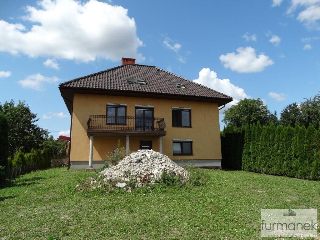 Dom na sprzedaż Zaporze  217m2 Foto 3