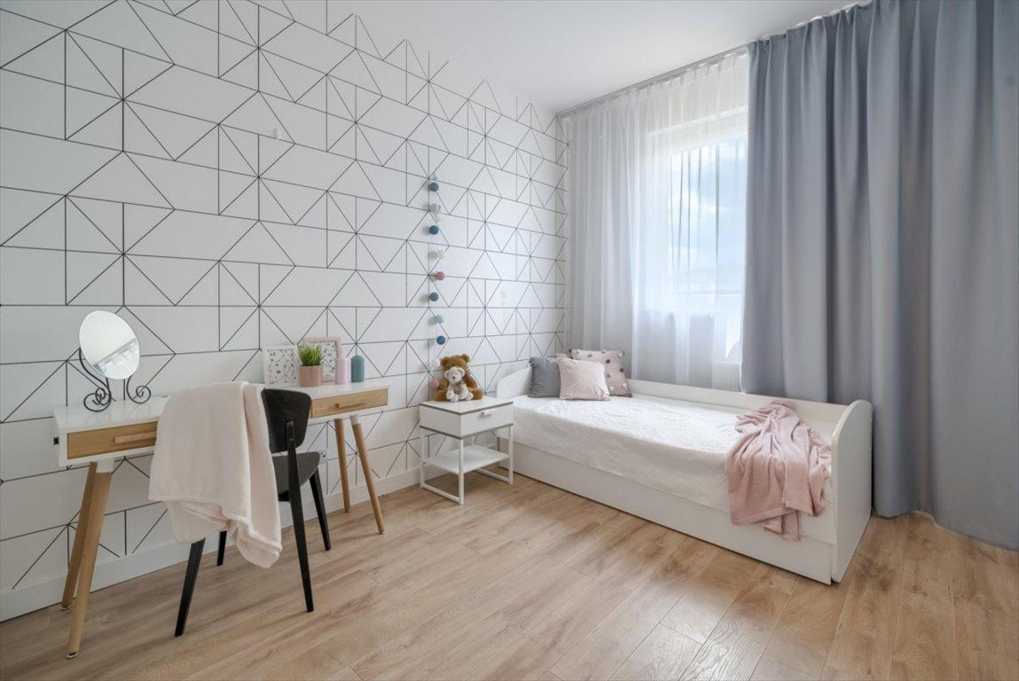 Mieszkanie czteropokojowe  na sprzedaż Warszawa, Wola, Obozowa  115m2 Foto 11