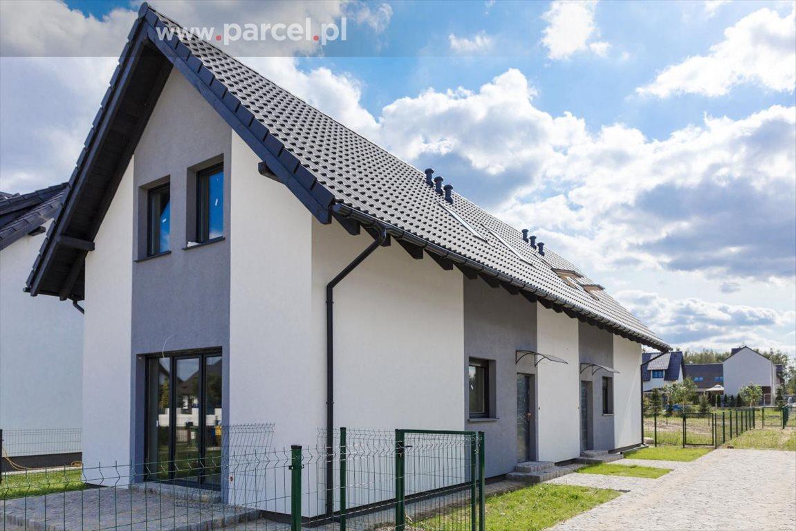 Dom na sprzedaż Jasin, Jasin, Żniwna  71m2 Foto 11
