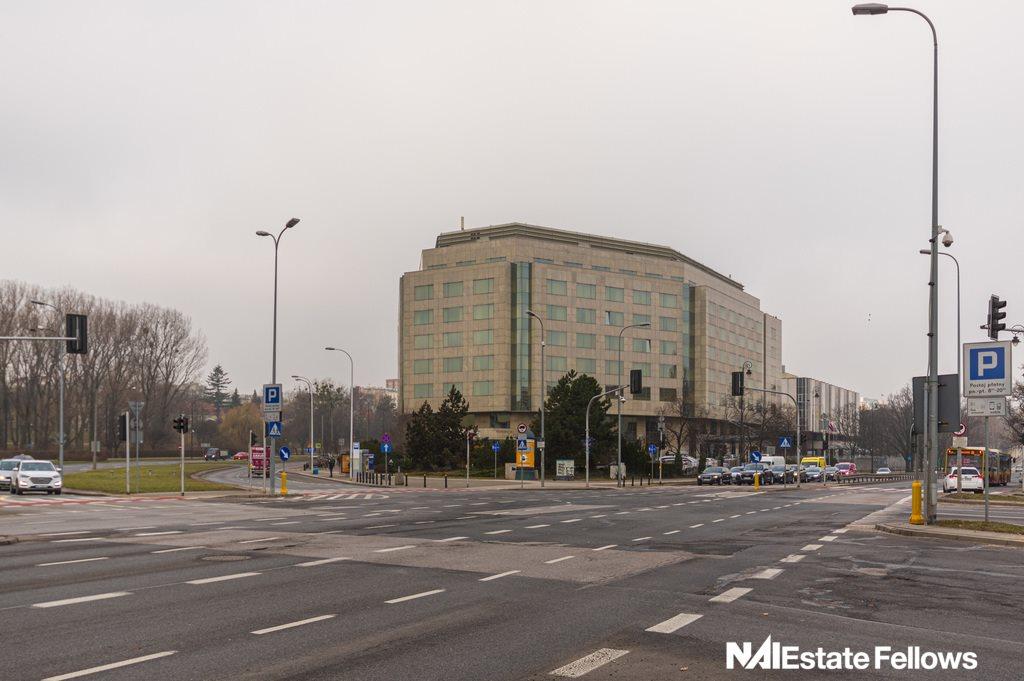 Lokal użytkowy na wynajem Warszawa, Śródmieście, Belwederska  436m2 Foto 6