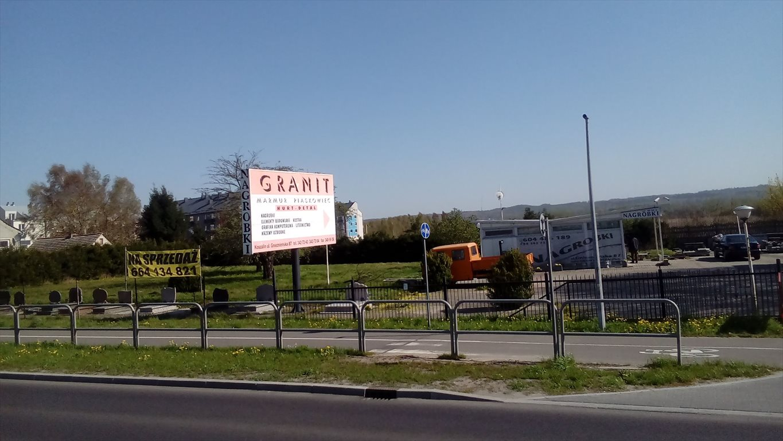 Działka komercyjna na sprzedaż Koszalin, Wilkowo, Gnieźnieńska 87  2850m2 Foto 4