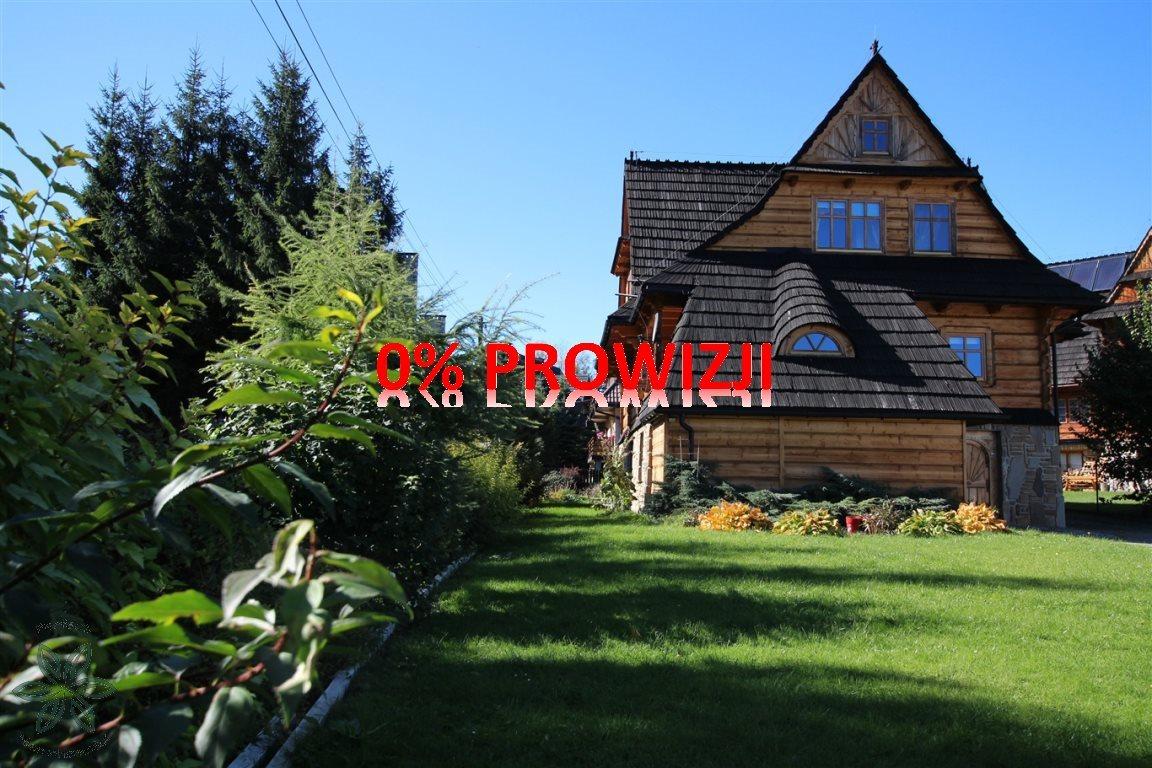 Dom na sprzedaż Kościelisko  400m2 Foto 1