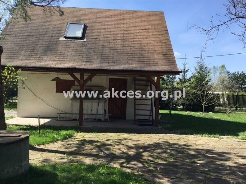 Dom na sprzedaż Łoś, Łoś  75m2 Foto 2