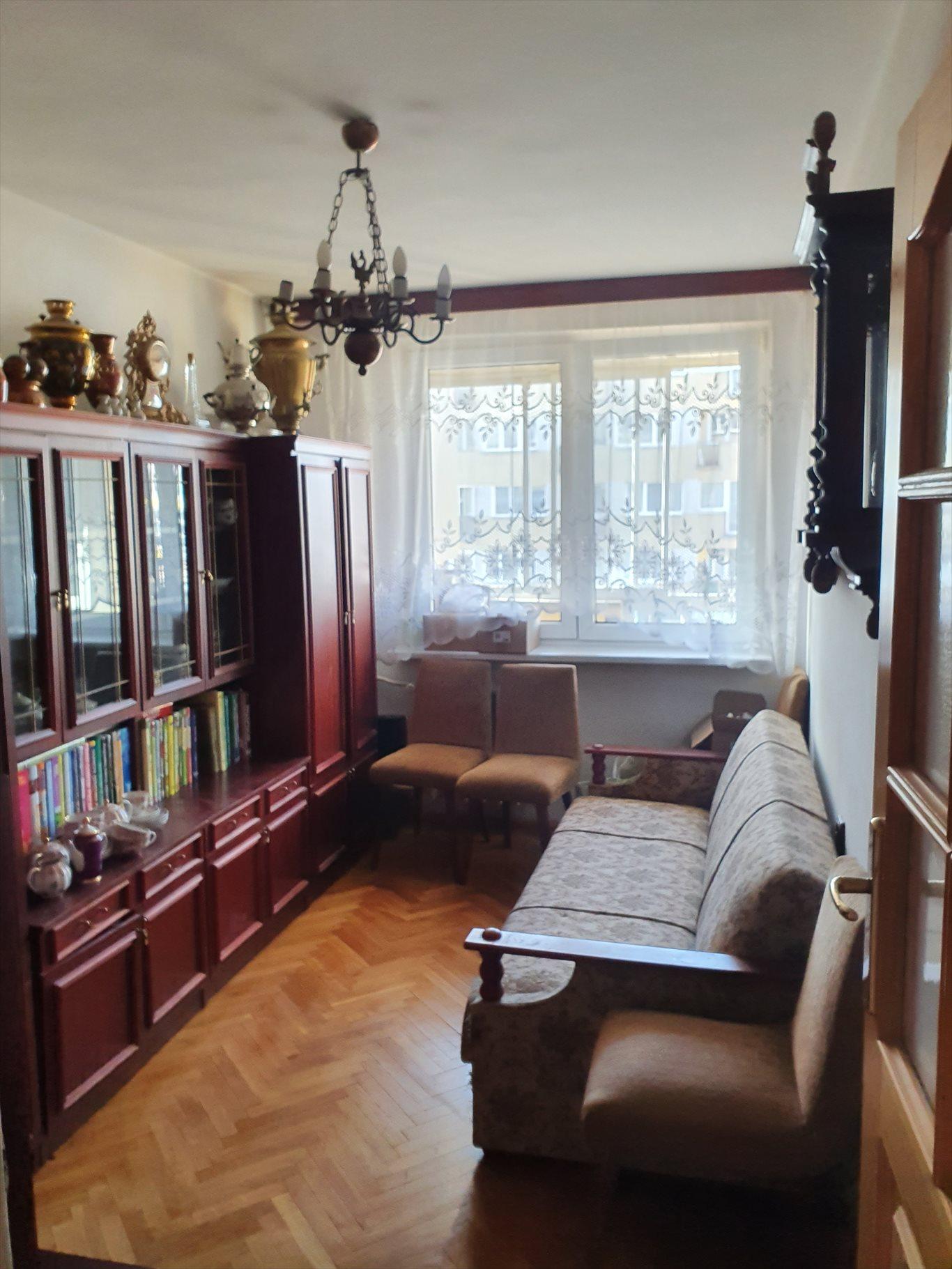 Mieszkanie dwupokojowe na sprzedaż Warszawa, Śródmieście, Pańska 61  38m2 Foto 9