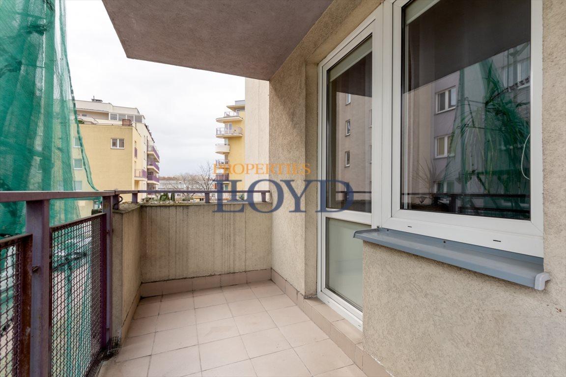 Mieszkanie trzypokojowe na sprzedaż Warszawa, Bemowo, Edmunda Jana Osmańczyka  61m2 Foto 9