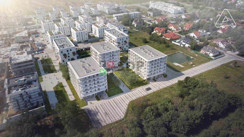 Mieszkanie trzypokojowe na sprzedaż Wrocław, Fabryczna, Żerniki, Henricha Lauterbacha  62m2 Foto 6