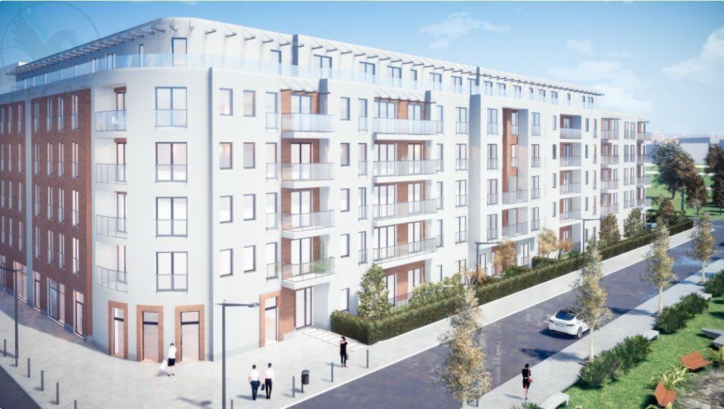 Mieszkanie czteropokojowe  na sprzedaż Poznań, Nowe Miasto, Rataje  82m2 Foto 1