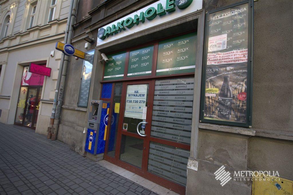 Lokal użytkowy na wynajem Kraków, Stare Miasto, Długa  74m2 Foto 1