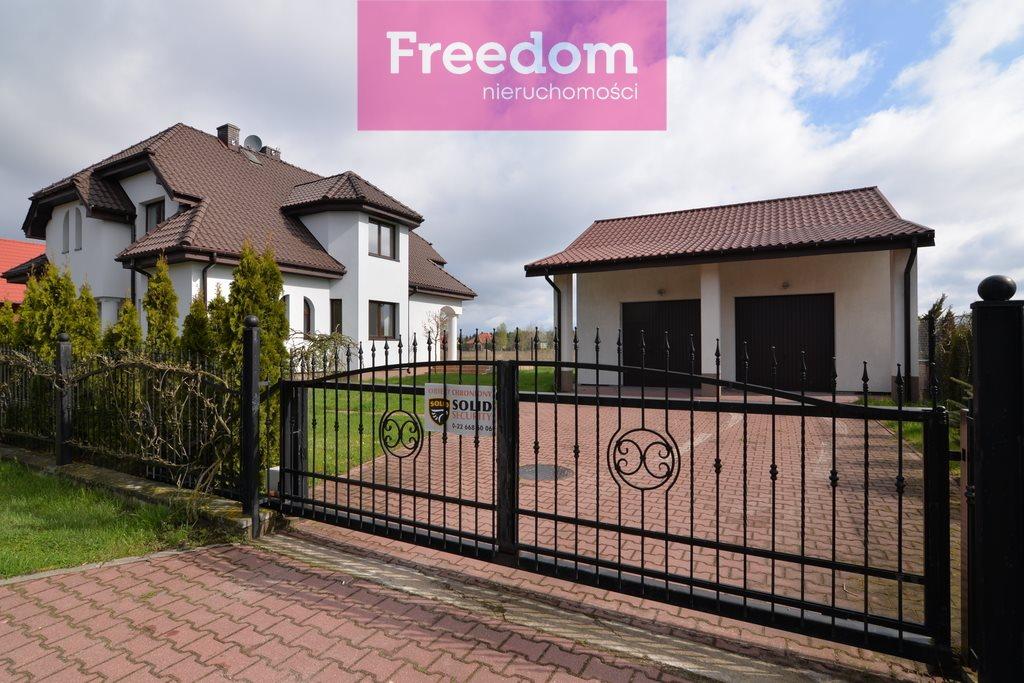 Dom na sprzedaż Kajetany, Cisowa  300m2 Foto 13