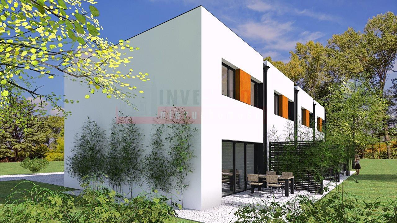 Mieszkanie czteropokojowe  na sprzedaż Górki  79m2 Foto 3