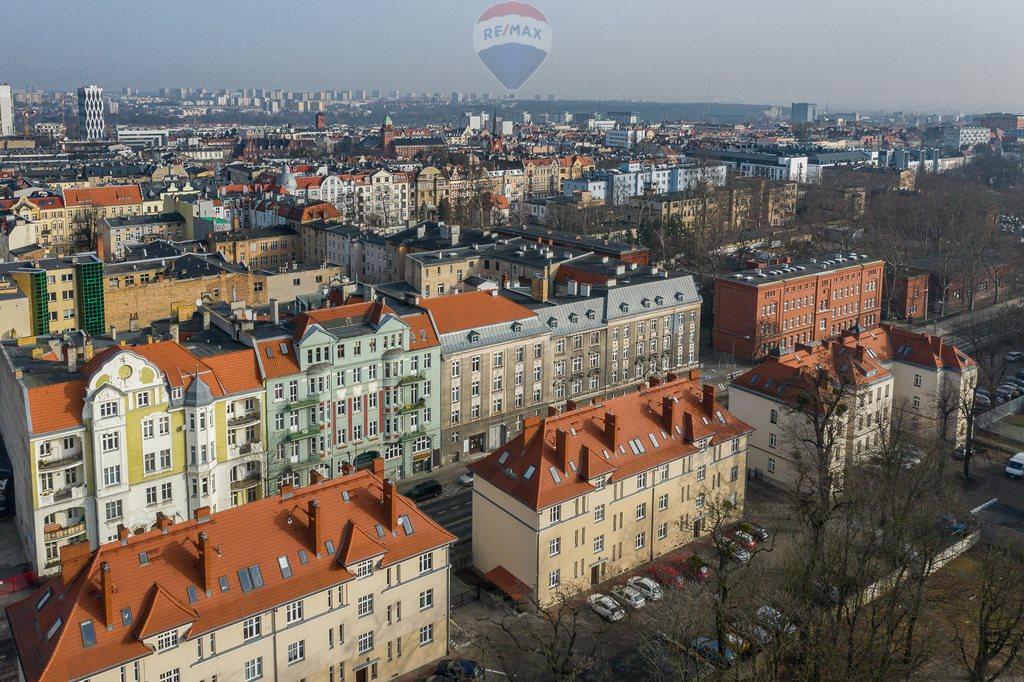 Lokal użytkowy na sprzedaż Poznań, Grunwald, Bukowska  17m2 Foto 8