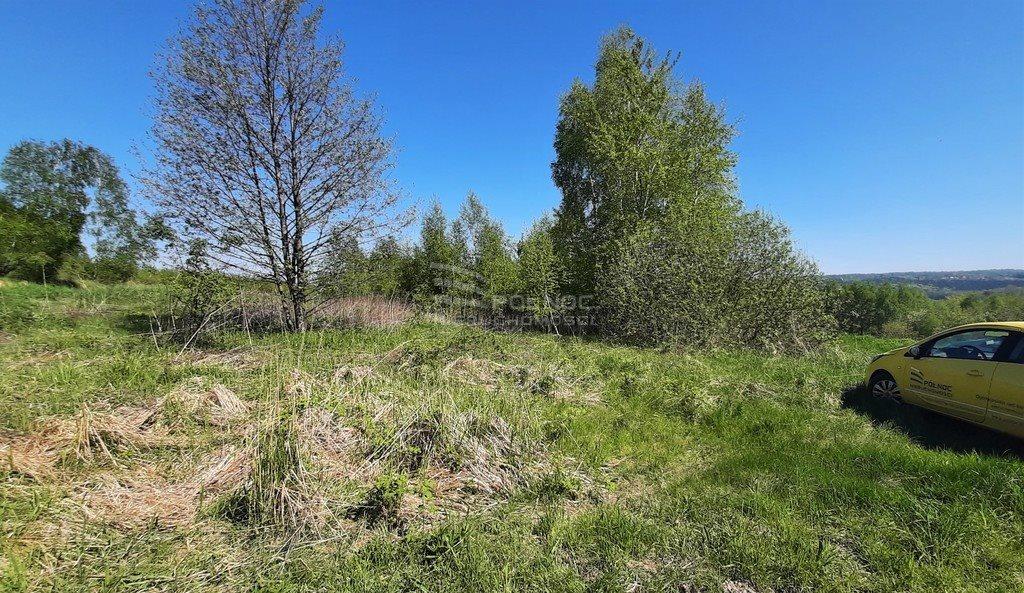 Działka rolna na sprzedaż Chrosna  5900m2 Foto 3