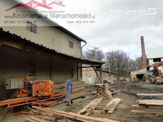 Lokal użytkowy na sprzedaż Sanok  410m2 Foto 8