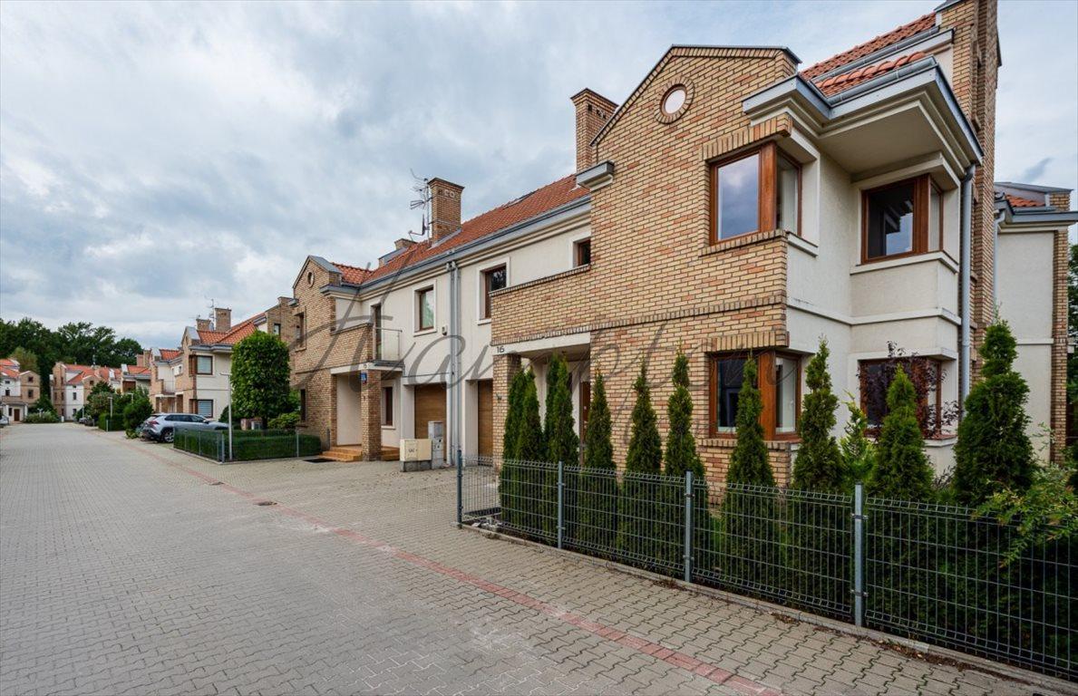 Dom na sprzedaż Warszawa, Wawer  260m2 Foto 1