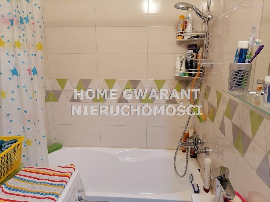 Mieszkanie dwupokojowe na sprzedaż Mińsk Mazowiecki  48m2 Foto 6