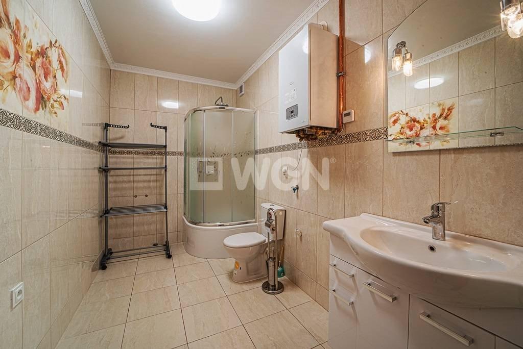 Mieszkanie trzypokojowe na wynajem Bolesławiec, centrum  57m2 Foto 5
