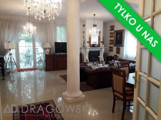 Dom na sprzedaż Warszawa, Wawer, Anin  520m2 Foto 1