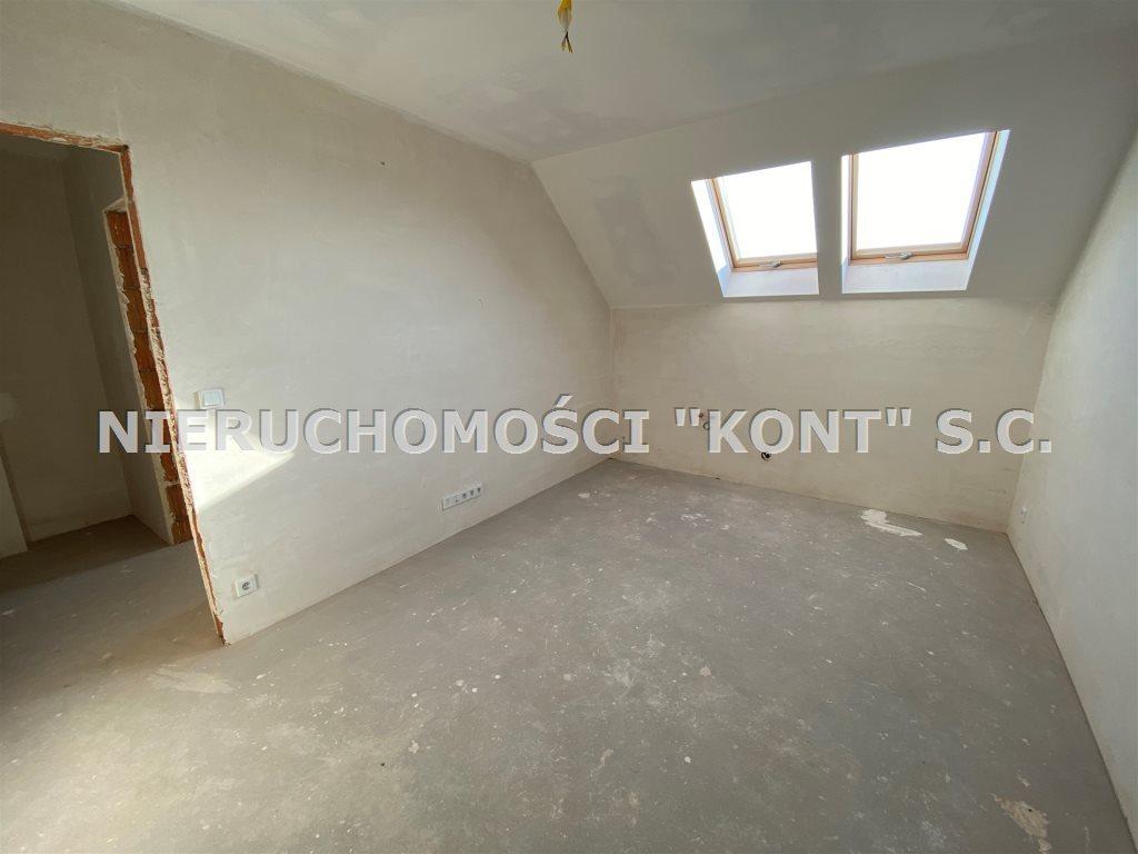 Mieszkanie czteropokojowe  na sprzedaż Kraków, Dębniki, Sidzina  91m2 Foto 7