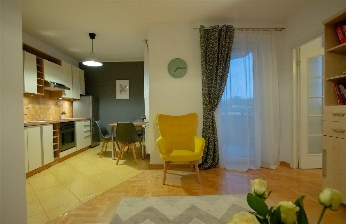 Mieszkanie dwupokojowe na sprzedaż Warszawa, Praga-Południe, Gocław, J. Meissnera 1/3  41m2 Foto 4