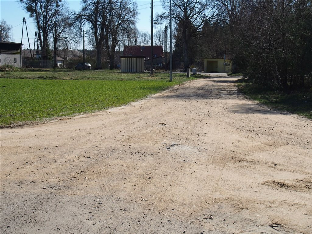Działka budowlana na sprzedaż Bieszkowice  805m2 Foto 2