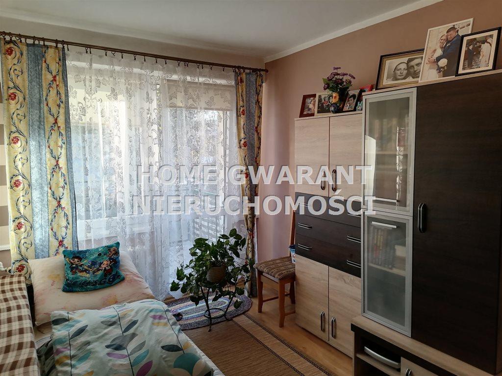 Mieszkanie dwupokojowe na sprzedaż Mińsk Mazowiecki  48m2 Foto 5