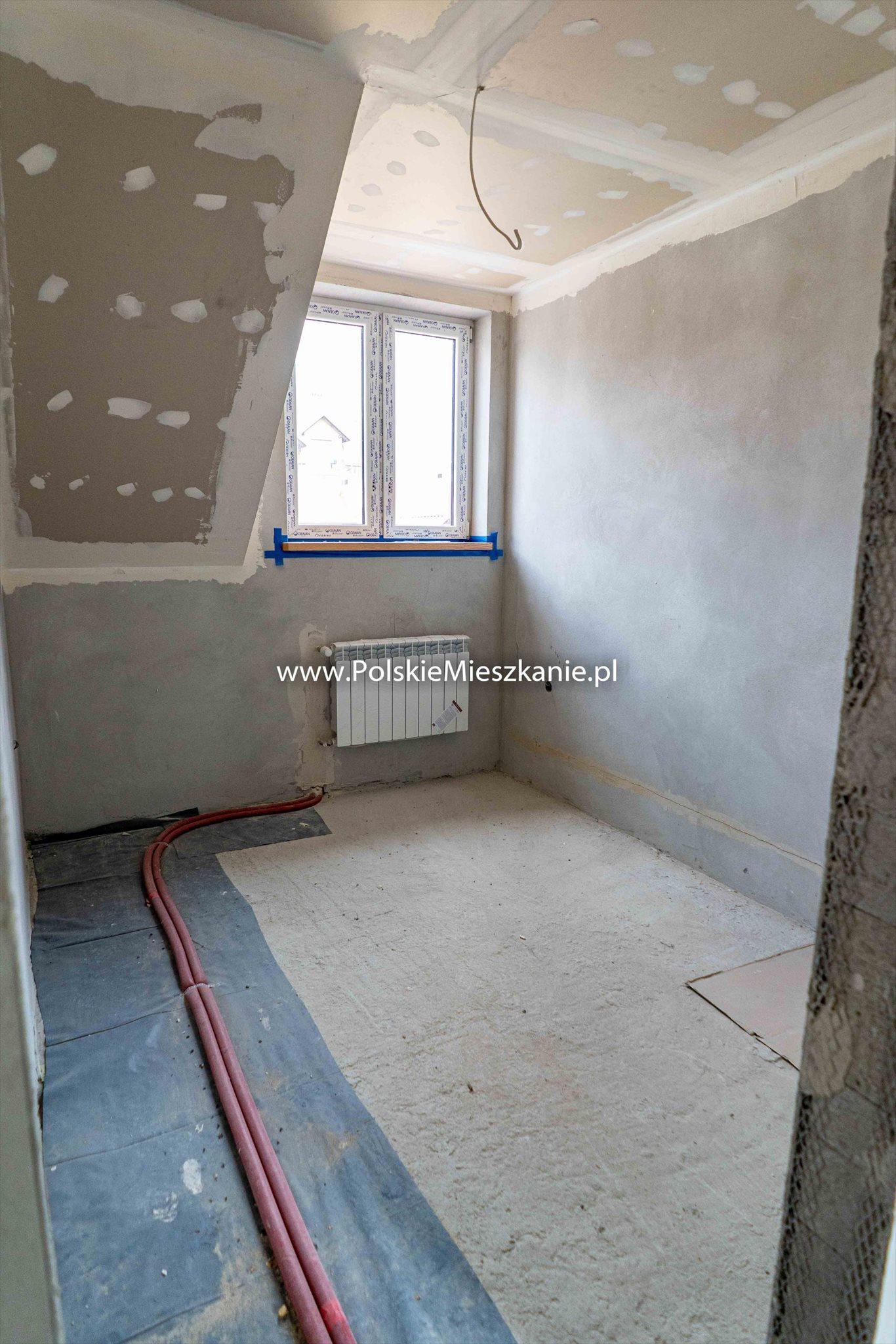Mieszkanie trzypokojowe na sprzedaż Przemyśl  126m2 Foto 9
